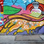 Graffiti, Dublin 2