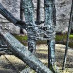 Famine Memorial, St. Stephen's Green 2