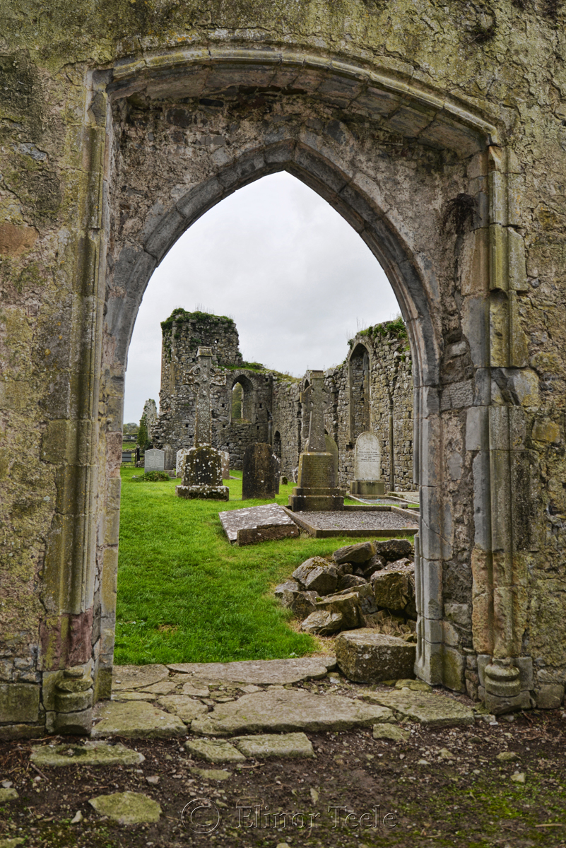 Forgotten Priory 3