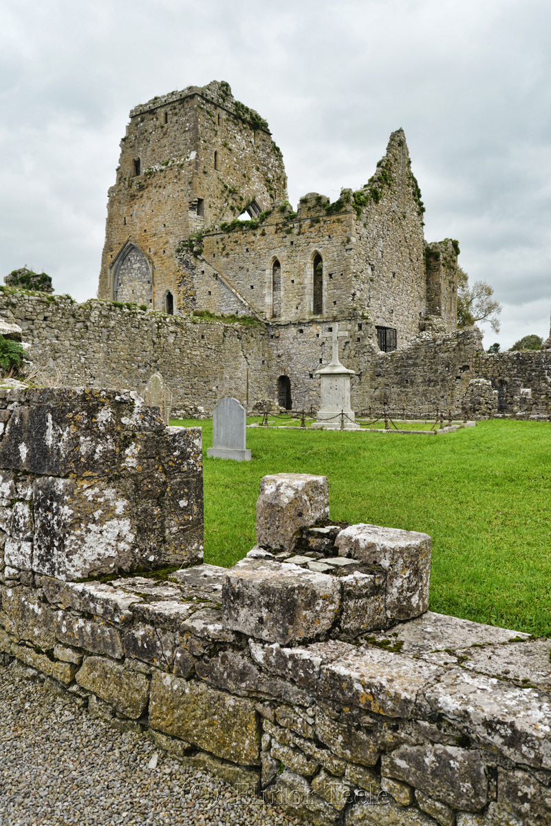 Forgotten Priory 4