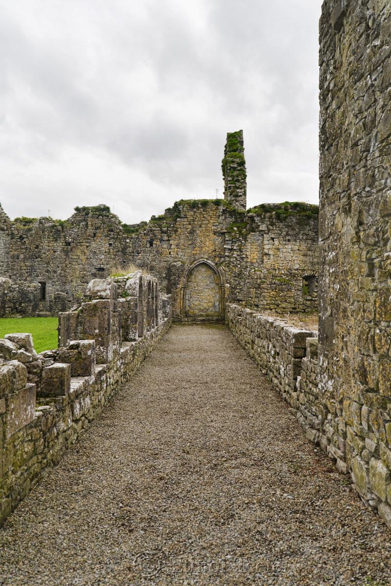 Forgotten Priory 5