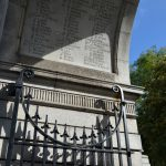 Fusiliers' Arch, St. Stephen's Green, Dublin