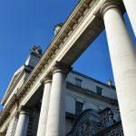 Government Buildings, Dublin