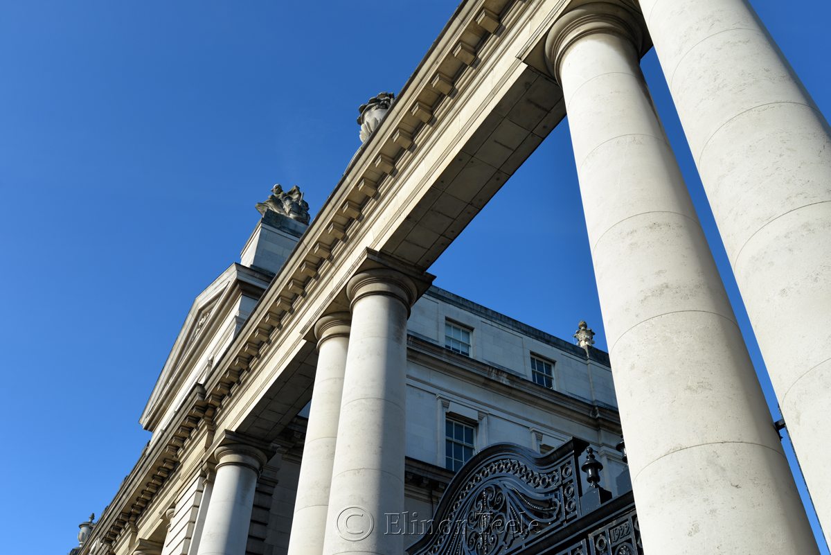 Government Buildings, Dublin