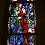 Harry Clarke Stained Glass, Dingle