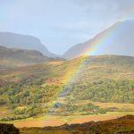 Rainbow Over the Gap of Dunloe 2