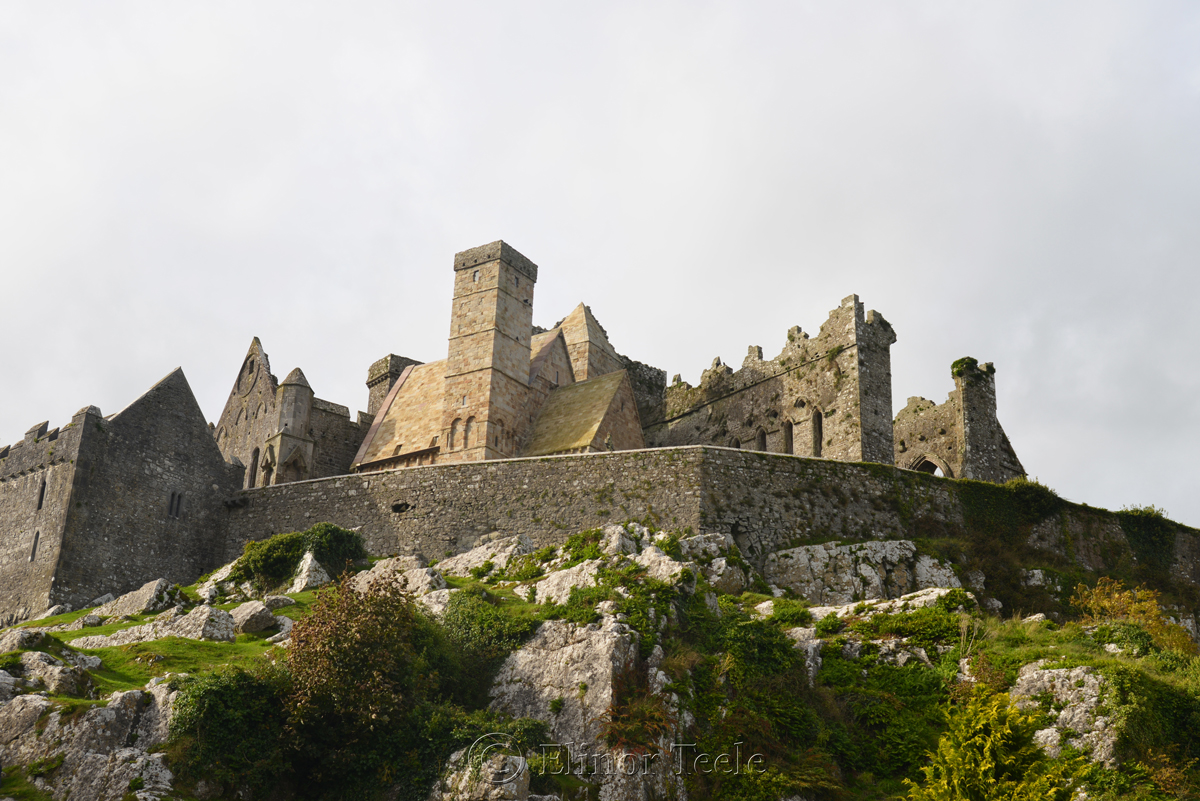 Rock of Cashel 2