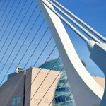 Samuel Beckett Bridge, Dublin 1
