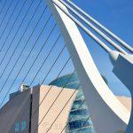 Samuel Beckett Bridge, Dublin 1