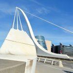 Samuel Beckett Bridge, Dublin 2
