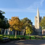 St. Patrick's Cathedral, Dublin 1