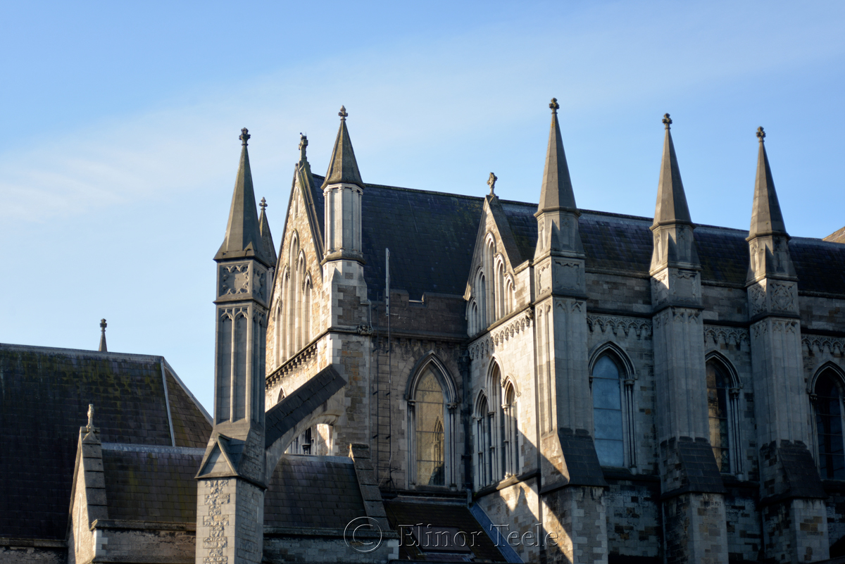 St. Patrick's Cathedral, Dublin 2