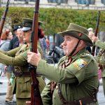Thomas Ashe Centenary, Dublin 1
