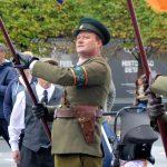 Thomas Ashe Centenary, Dublin 2