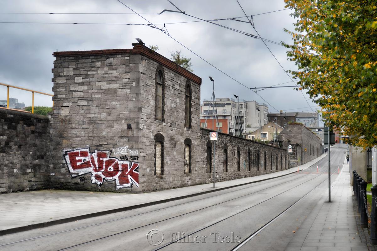 Tramlines, Dublin