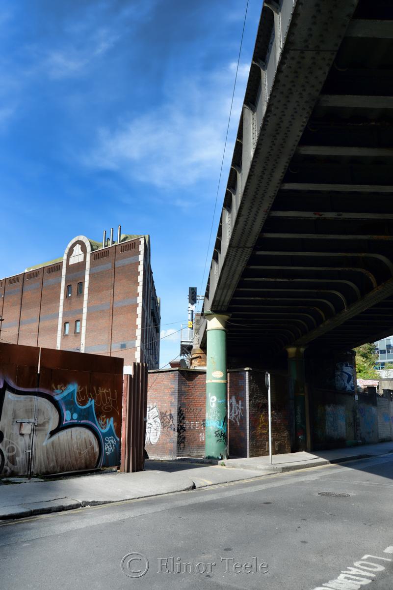 Underpass, Dublin