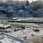 Annisquam in the March Snows of 2018 - 12