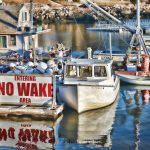 No Wake, Annisquam Harbor