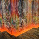 Architectural Forest, Nick Cave, Frist Art Museum, Nashville 2
