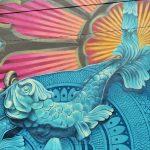 Beau Stanton Mural, Nashville