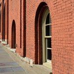 Brick Buildings, Nashville
