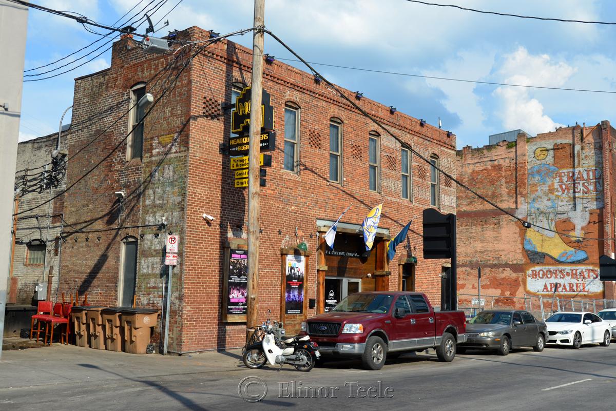 HQ Beercade, Nashville
