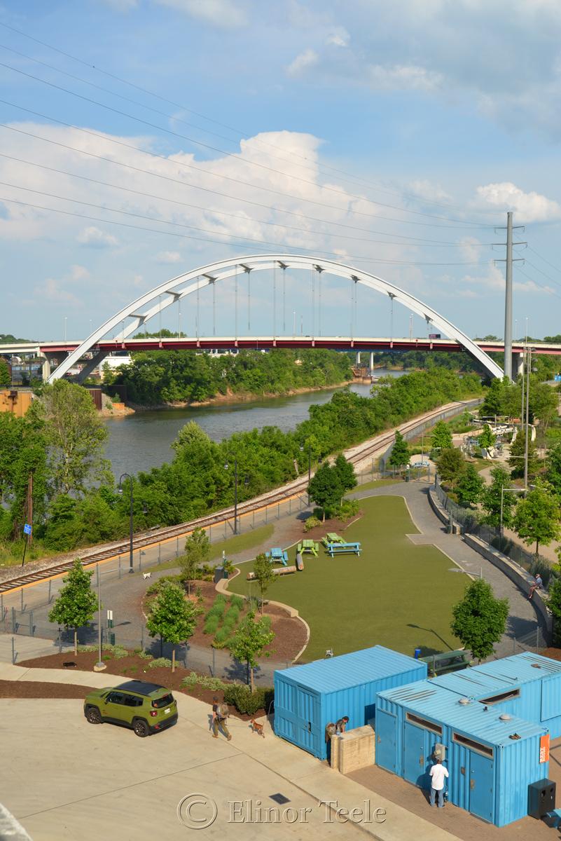 KVB Bridge, Nashville