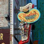 Nudies Honky Tonk, Broadway, Nashville