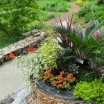 Perennial Garden, Cheekwood, Nashville 2