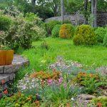 Perennial Garden, Cheekwood, Nashville 1