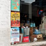 Posters, Broadway, Nashville