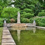 Reflecting Pool, Cheekwood, Nashville