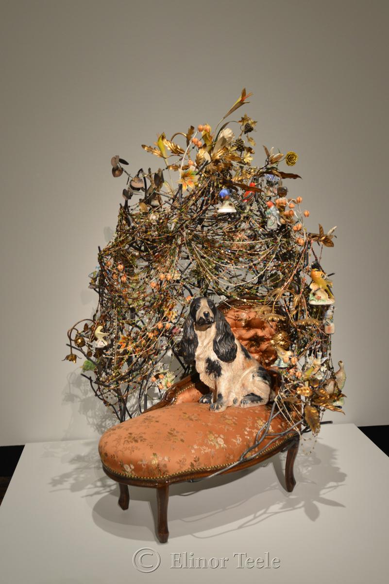 Rescue, Nick Cave, Frist Art Museum, Nashville