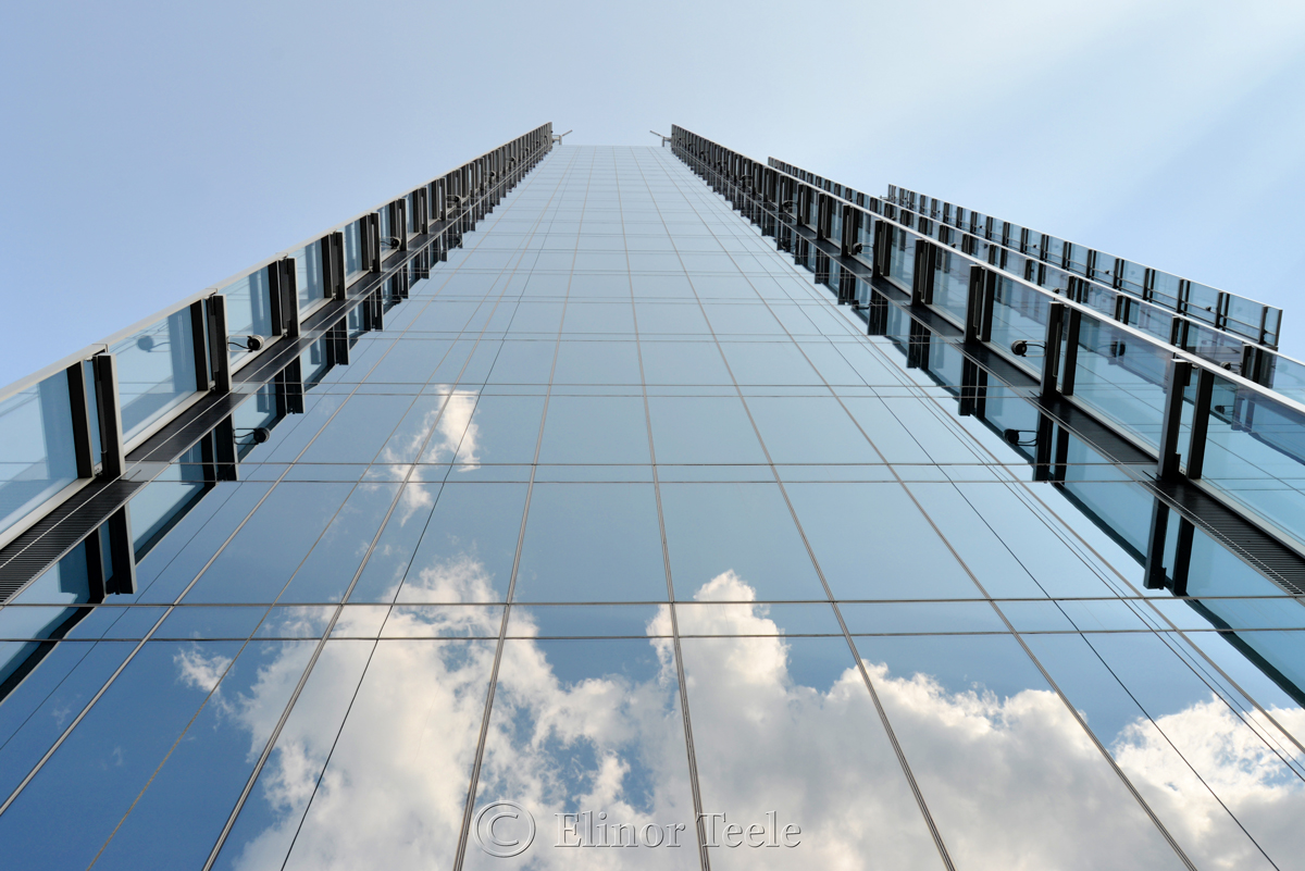 Skyscraper Vista, Nashville