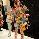Sound Suit, Nick Cave, Frist Art Museum, Nashville 1