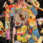 Sound Suit, Nick Cave, Frist Art Museum, Nashville 2