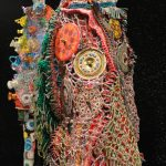 Sound Suit, Nick Cave, Frist Art Museum, Nashville 5