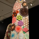 Sound Suit, Nick Cave, Frist Art Museum, Nashville 9