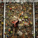 Wall Relief, Nick Cave, Frist Art Museum, Nashville 1