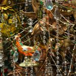 Wall Relief, Nick Cave, Frist Art Museum, Nashville 3
