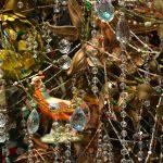 Wall Relief, Nick Cave, Frist Art Museum, Nashville 3