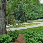 Water Garden, Cheekwood, Nashville