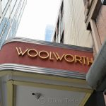 Woolworth Building, Nashville
