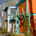 Bearskin Neck Cottages, Rockport MA