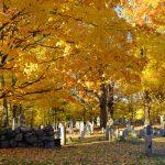 Old Graveyard, Essex MA 3