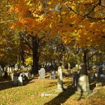 Old Graveyard, Essex MA 4