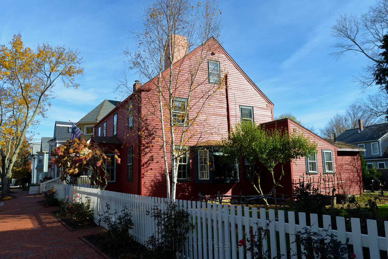 Plumer House, Newburyport MA