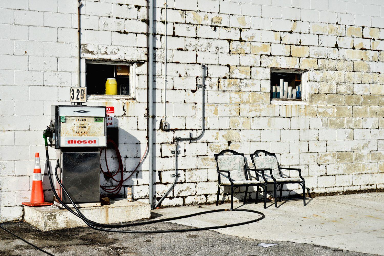 Diesel, Essex MA
