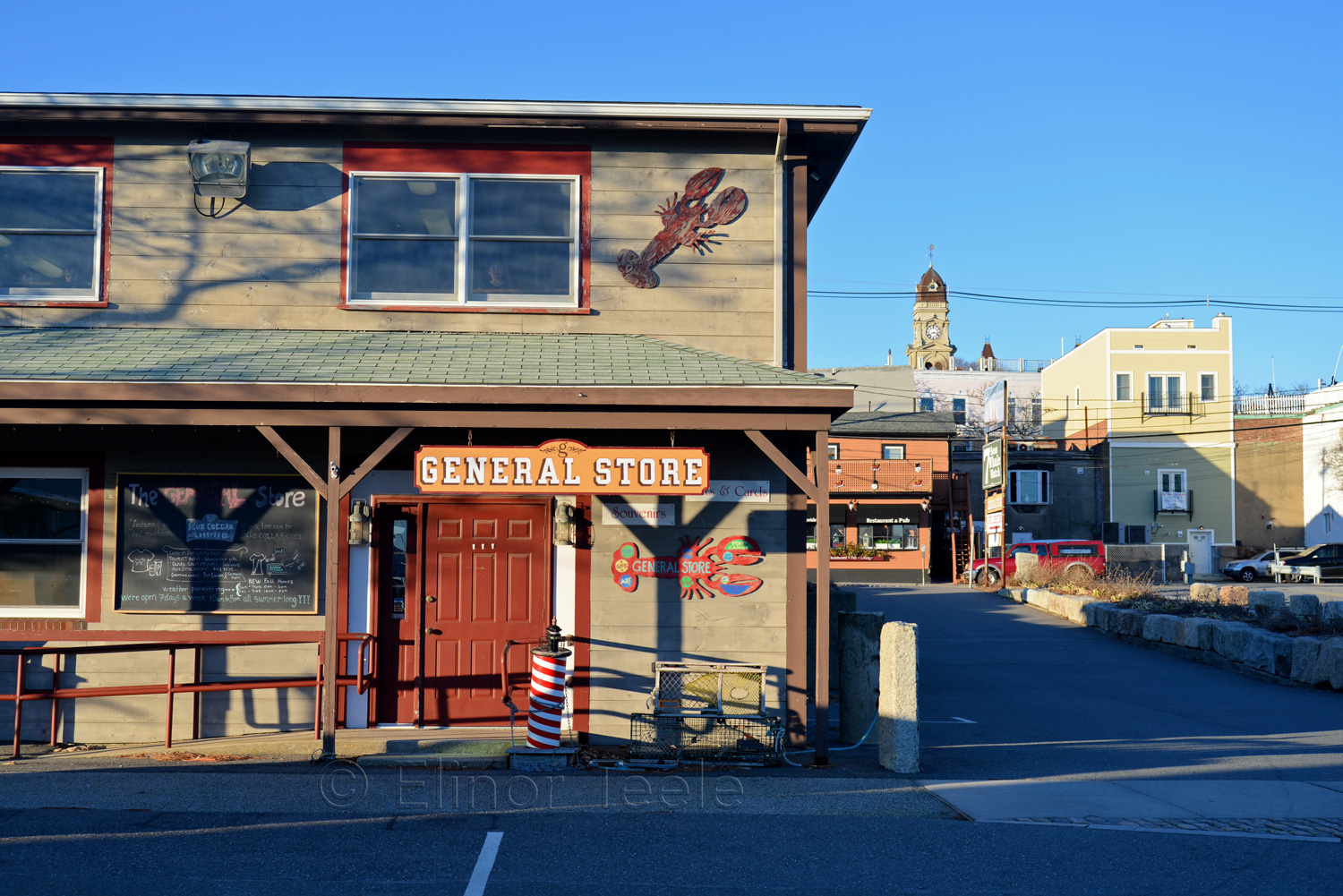 General Store, Gloucester MA