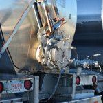 Jodrey State Fish Pier in Winter - Tank Trucks 2